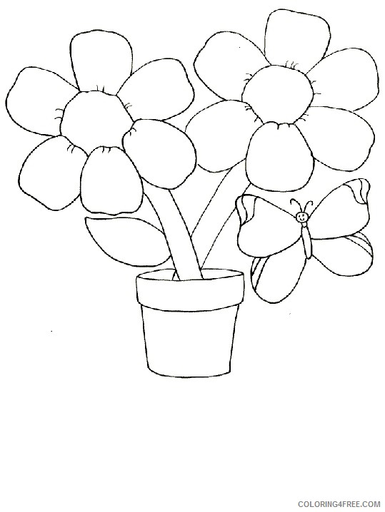 Nature Coloring Pages Printable Coloring4free Coloring4free Com