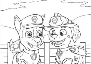 Paw Patrol Coloring Pages - Page 3 of 4 - Coloring4Free.com