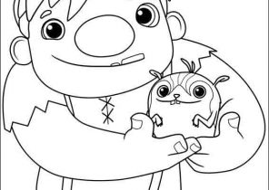 Wallykazam coloring pages. Free Printable Wallykazam coloring pages. | 210x296