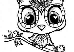 Animal Coloring Pages for Adults & Teens | Woo! Jr. Kids Activities | 210x296