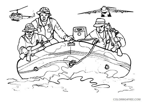 Coloring Pages Toy Story Soldier Printable Cartoon Toy Soldiers ... | 433x600