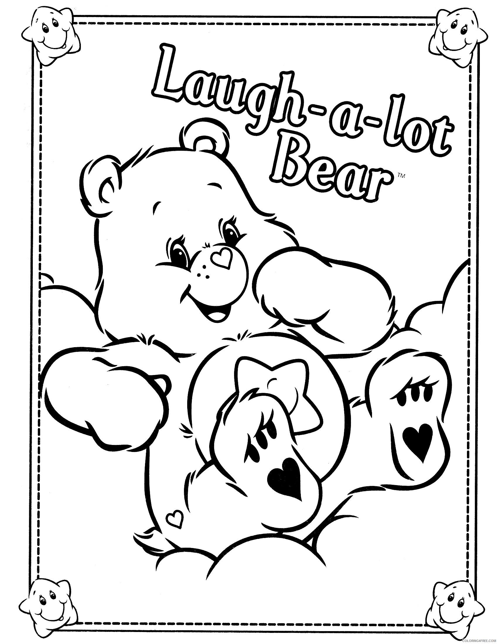Share Bear Cares!   Care Bears Australia – Welcome to CareBears.com.au   2200x1700