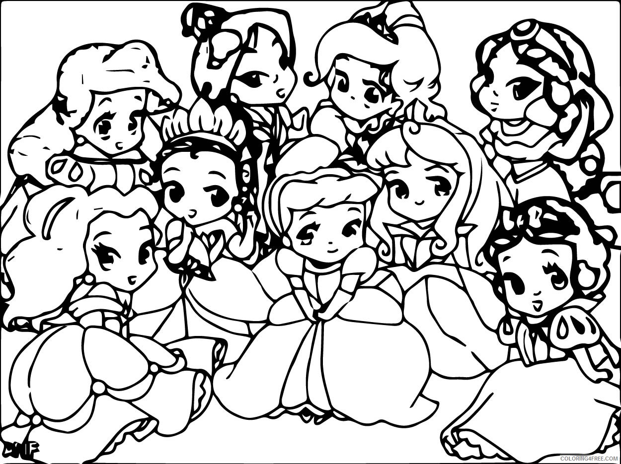 Pin on princess coloring page | 935x1250