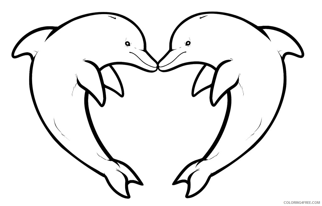 40+ Valentine's Day Coloring Pages PDF Printables   655x1024