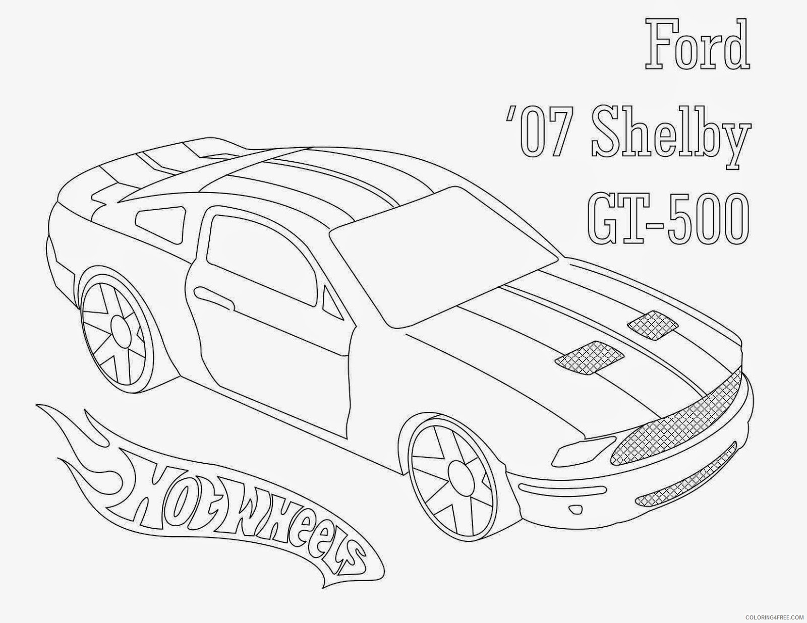 Hot Wheels Cars Colouring Pages Printable Coloring | Race car ... | 1236x1600