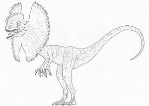 Jurassic Park Coloring Pages Page 2 Of 2 Coloring4free Com