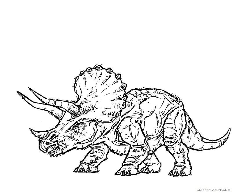 Jurassic Park Mamenchisaurus coloring page | Free Printable ... | 667x800