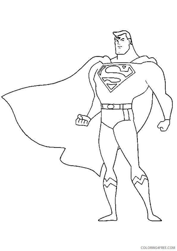 super mom decal - coloring page superman logo printable PNG image ... | 842x595