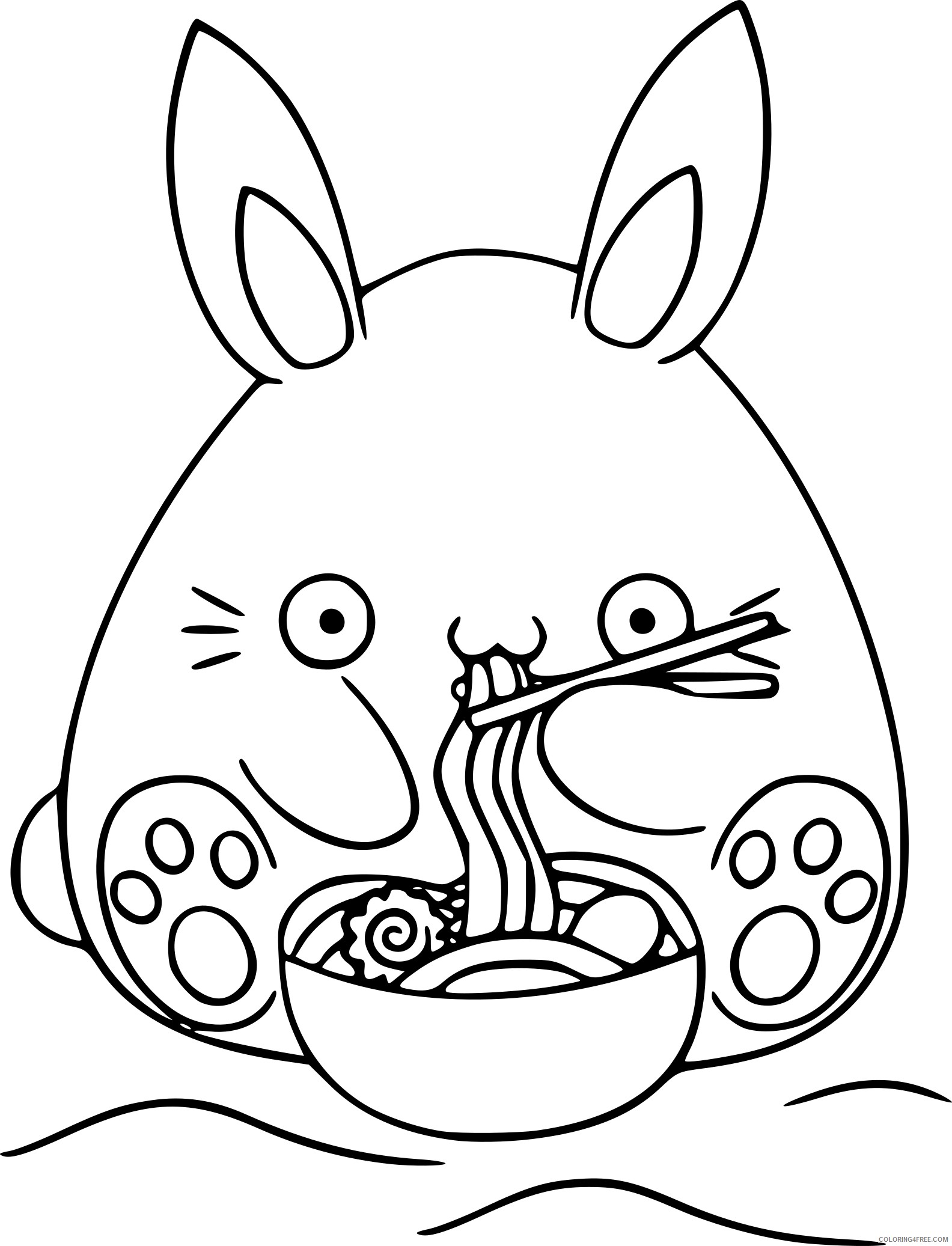 Image result for kawaii coloring pages | Cute coloring pages ... | 2073x1584