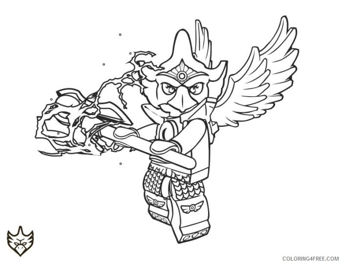 Lego eagle coloring pictures Joker coloring pages lego coloring ... | 541x700