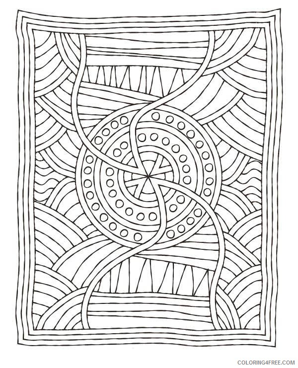 Free Printable Mystery Mosaic Coloring Pages - YouTube | 741x600