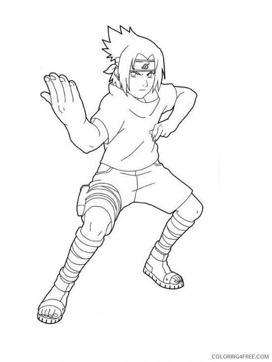 Naruto Team 7 Reunion - Naruto Team 7 Drawing Transparent PNG ... | 733x550