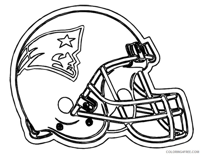 Nfl Coloring Pages Green Bay Packers Coloring4free Coloring4free Com