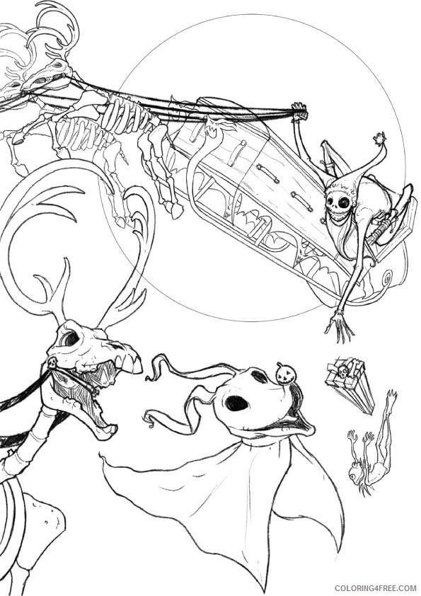 Smurf christmas Coloring page   Pitufos   842x595