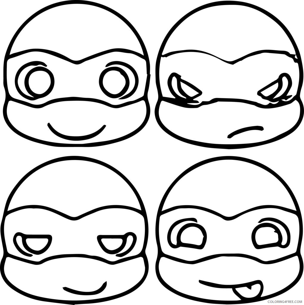 Pin on turtle coloring page | 1024x1019
