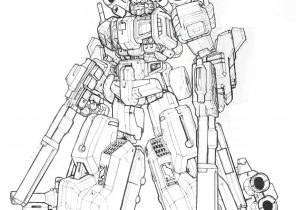 Optimus Prime Coloring Pages - Coloring4Free.com