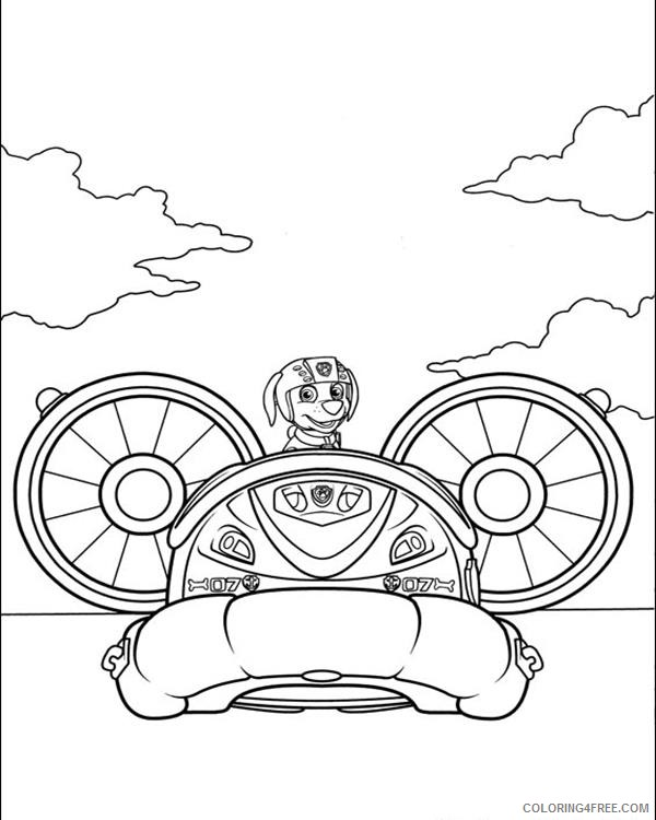 Free Printable Fire Truck Coloring Pages For Kids | 750x600