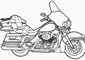 Motorcycles coloring pages » Free & Printable » Motorcycle ... | 210x296