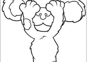 Blue S Clues Coloring Pages - Coloring Home | 210x296