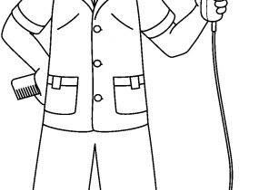 Printable Community Helper Coloring Pages For Kids | Cool2 - Ota Tech | 210x296