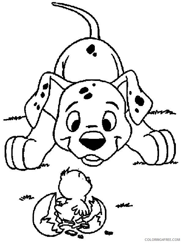 Printable Disney Coloring Pages For Kids Coloring4free - Coloring4Free.com