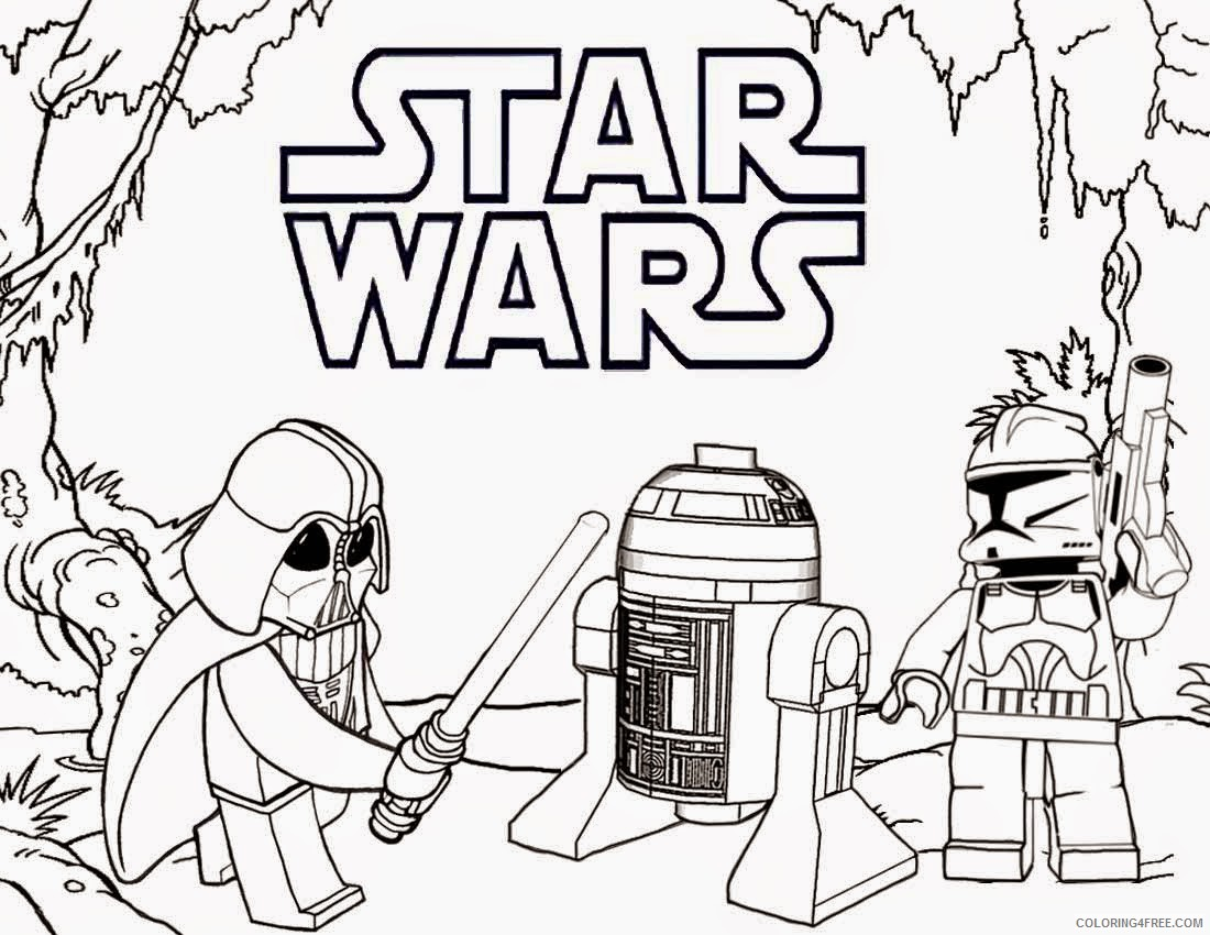 Free Star Wars Coloring Pages Captain Rex, Download Free Clip Art ... | 850x1100