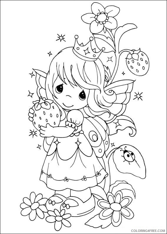 precious moments coloring pages alphabet – littapes.com | 794x567