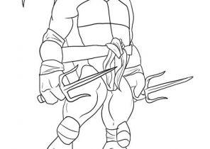 TMNT Coloring Pages   Coloring Leonardo Donatello Michelangelo ...   210x296