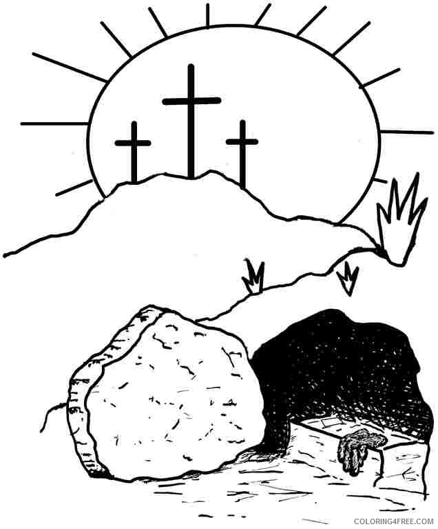 - Religious Coloring Pages Free To Print Coloring4free - Coloring4Free.com