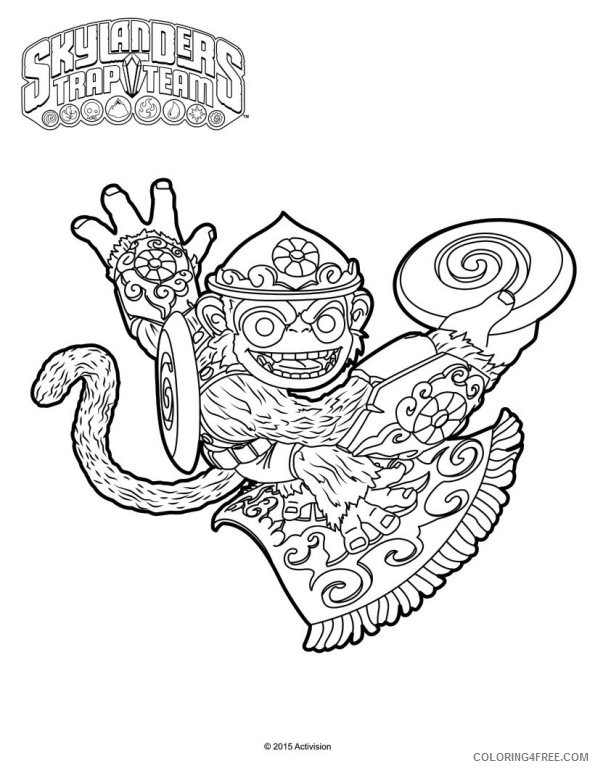 1000 images about coloring pages on pinterest skylanders ... | 768x595