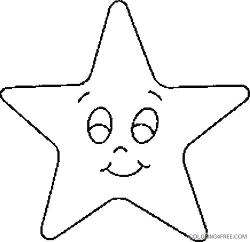 star coloring pages - Free Large Images | 485x500