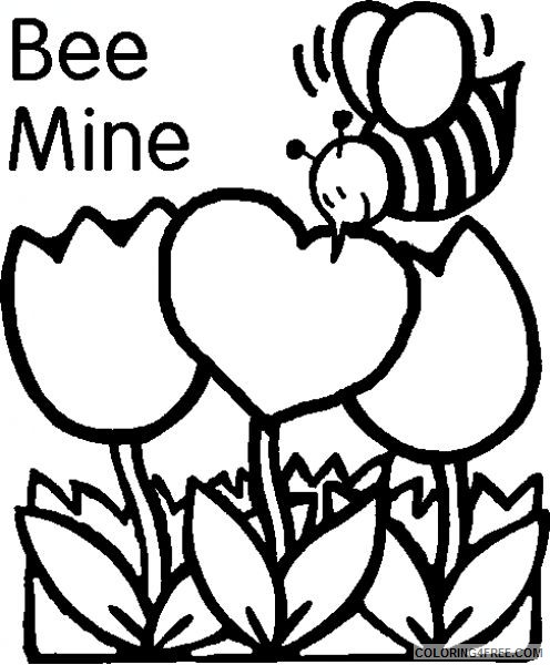 coloring #hearts #pages #rosesnd #valentine #2020 | Heart coloring ... | 600x496