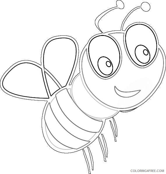 15 busy bee that you can download to you GrHeT3 coloring
