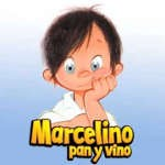 Marcelino Pan y Vino Coloring Pages