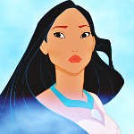 Pocahontas Coloring Pages