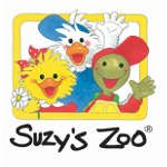 Suzys Zoo Coloring Pages