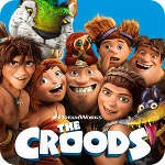 Croods Coloring Pages