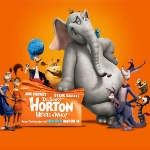 Horton Hears a Who Coloring Pages