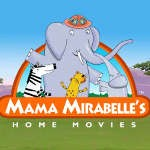 Mama Mirabelle's Home Movies Coloring Pages
