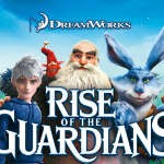 Rise of the Guardians Coloring Pages