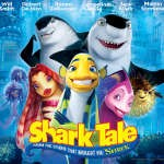 Shark Tale Coloring Pages