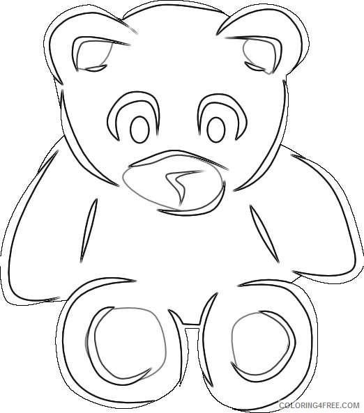 animated bearhut xcBYml coloring