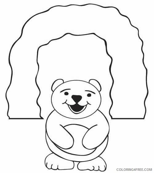 bear cave pic 25 http hawaiidermatology com bear bear cave g4VG3i coloring