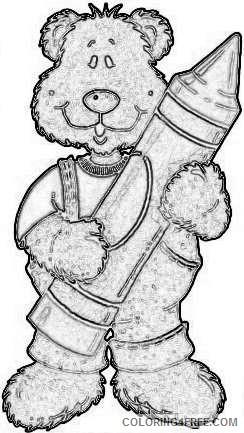 bears GvOlXv coloring