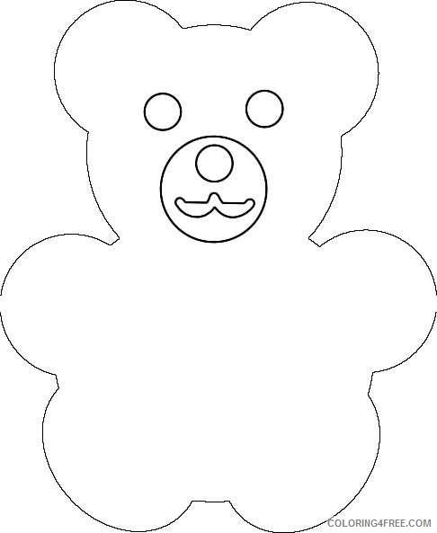 black bear online Ji4SyU coloring