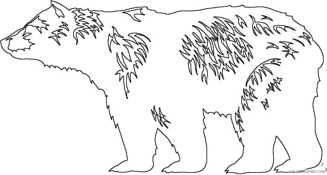 black bears art brown bears black bear 18 gif 1bBDwQ coloring
