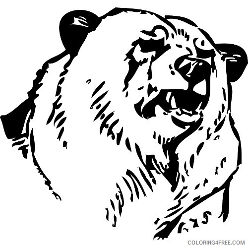 brown bear dungeons and dragons wiki 0bTcox coloring