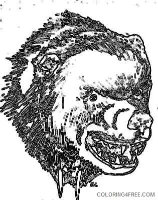 clip art bears ocUHHM coloring