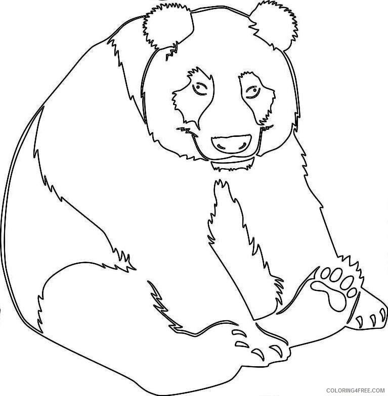cute bear 8FUlek coloring