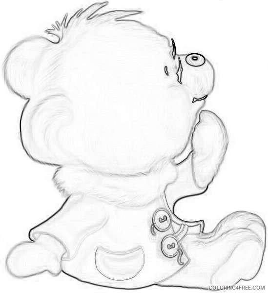cute bear cartoon pinterest kzZPtW coloring